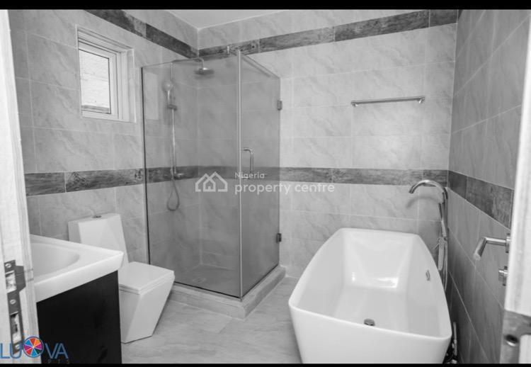 Hurry Now! Massive 4 Bedroom Bedroom Semi Detached Duplex, Beside Vgc, Vgc, Lekki, Lagos, Semi-detached Duplex for Sale