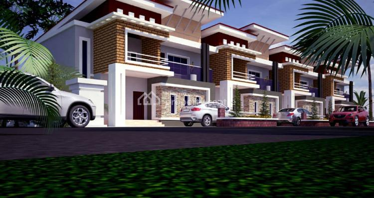 Residential Homes, Guzape District, Abuja, Residential Land for Sale