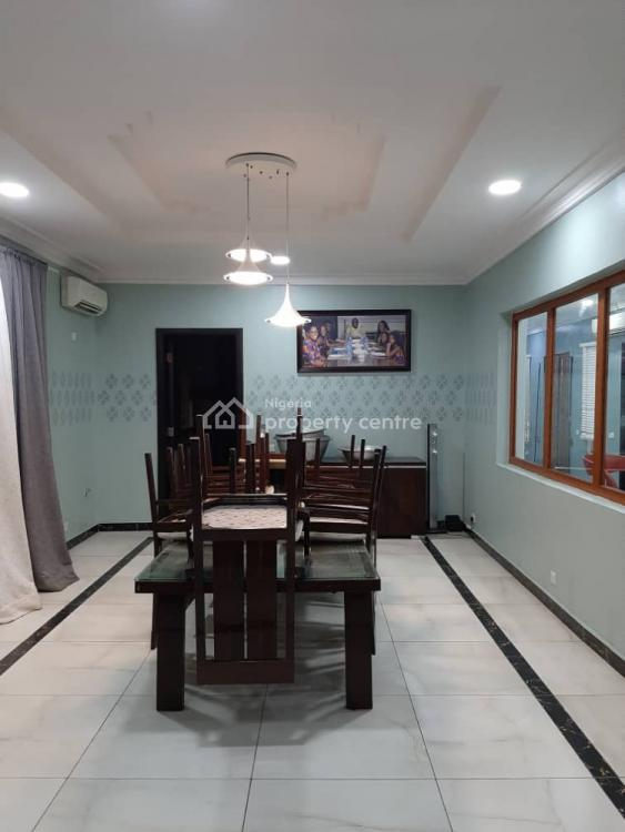 Spacious Finished 8 Bedroom Duplex with 3 Bedroom Bq, Amuwo Odofin, Lagos, Detached Duplex for Sale
