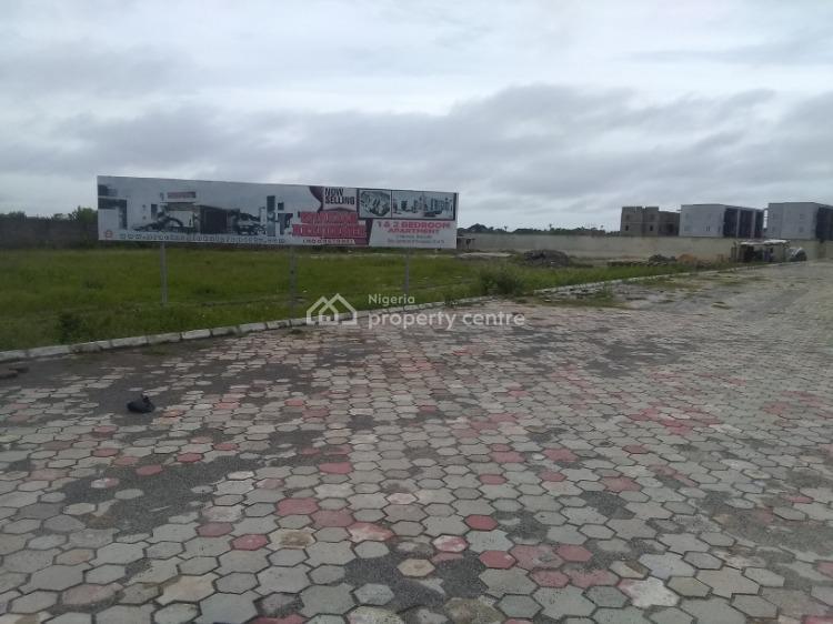 Luxury 2 Bedrooms Apartment, Akodo Ise, Ibeju Lekki, Lagos, Block of Flats for Sale