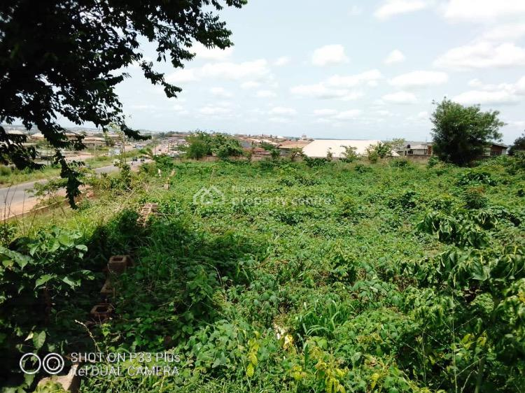 Land, Malaysia Estate, Federal Housing Estate, Oshimili North, Delta, Residential Land for Sale