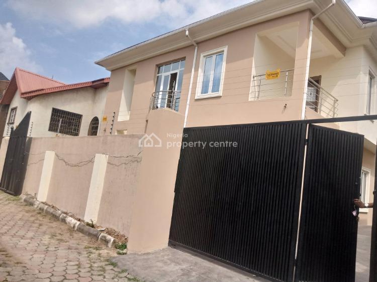 Brand New 4 Bedroom Detached Duplex with Bq, Ikeja Gra, Ikeja, Lagos, Detached Duplex for Sale