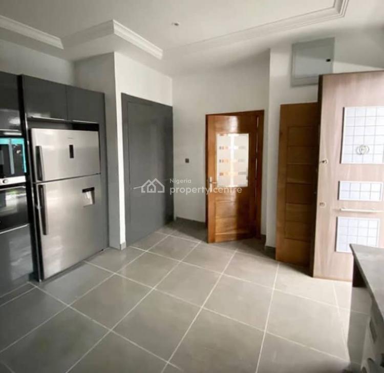 Brand New 5 Bedrooms Detached Duplex, Megamound Estate, Lekki, Lagos, Detached Duplex for Sale