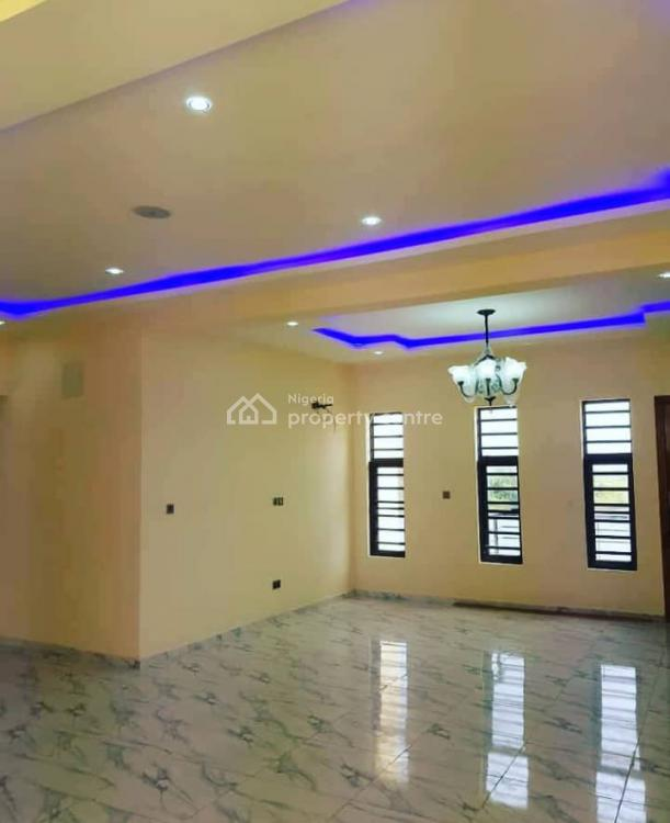 Brand New 5 Bedroom Detached Duplex, Megamound Estate, Lekki, Lagos, Detached Duplex for Sale