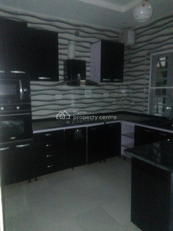 Luxury 4 Bedroom Duplex with a Room Bq, Lekki County, Ikota Villa Estate, Ikota, Lekki, Lagos, Detached Duplex for Sale