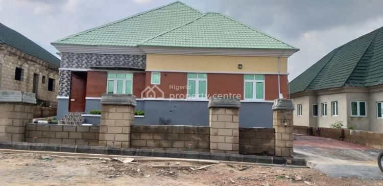 Westpark and Gardens Paradise City, Aiyegun Oleyo, Oluyole, Oyo, Mixed-use Land for Sale