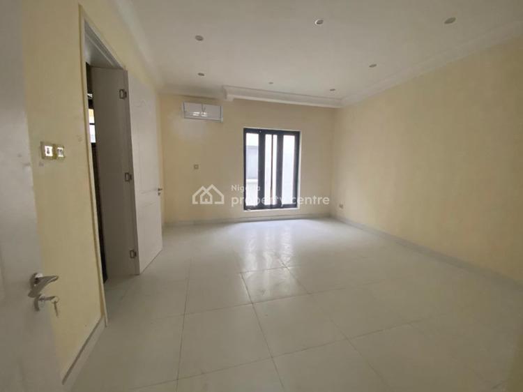 Newly Built 4 Bedroom Terrace Duplex with a Bq, Ikoyi, Lagos, Terraced Duplex for Sale