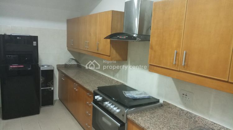 Four Bedrooms Apartment, Falomo, Ikoyi, Lagos, Flat for Rent