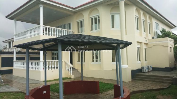Three Bedrooms Apartment, Ikoyi, Lagos, Flat for Rent