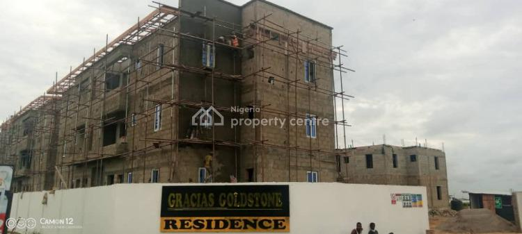 4 Bedroom Apartments, Off Monastery Road, Sangotedo, Ajah, Lagos, Block of Flats for Sale