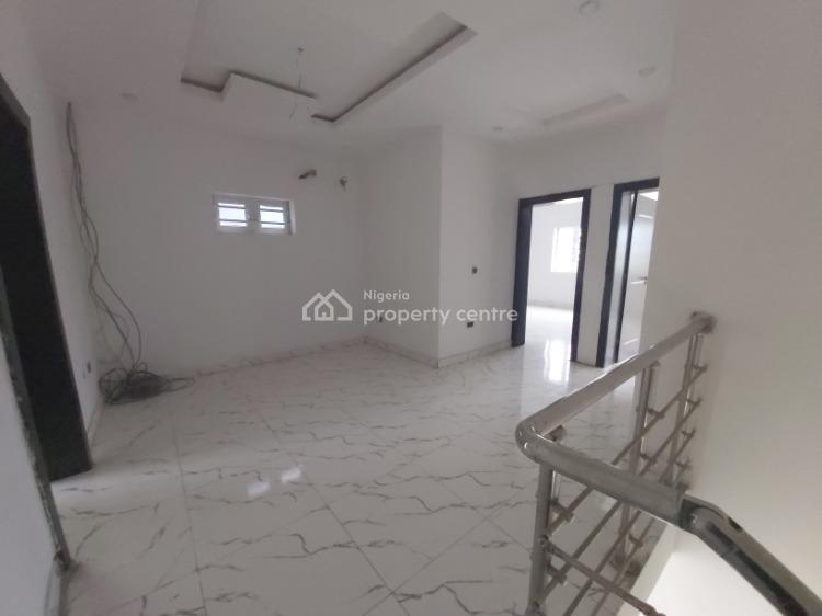4bedroom Terrace, Ado Road, Ado, Ajah, Lagos, Terraced Duplex for Sale