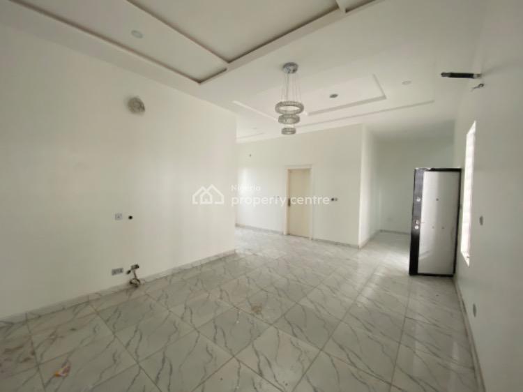 Newly Built Spacious 4 Bedroom Terrace Duplex, Lafiaji, Lekki, Lagos, Terraced Bungalow for Sale