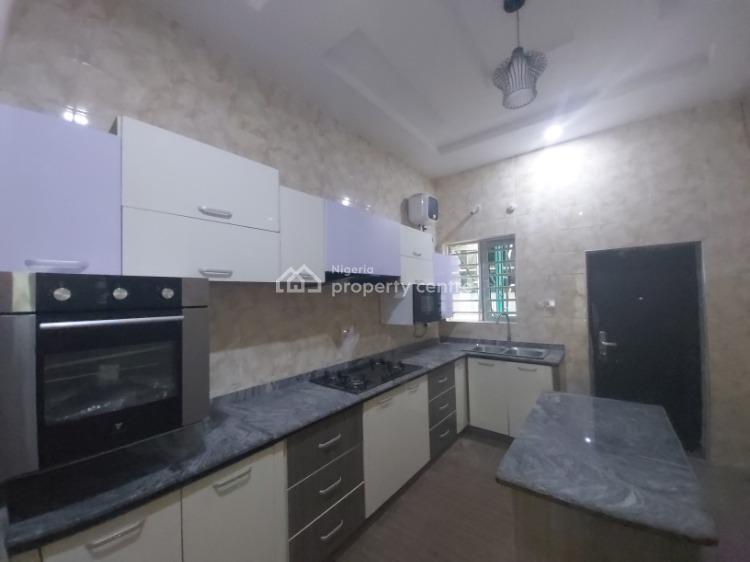 4bedroom Semi Detached Duplex, Devine Estate, Ado, Ajah, Lagos, Semi-detached Duplex for Sale