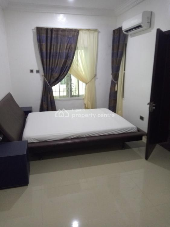 a Serviced and Furnished 3 Bedroom Flat, Bq, Pool 24hrs Light, Off Kingsway Rd, Old Ikoyi, Ikoyi, Lagos, Flat for Rent