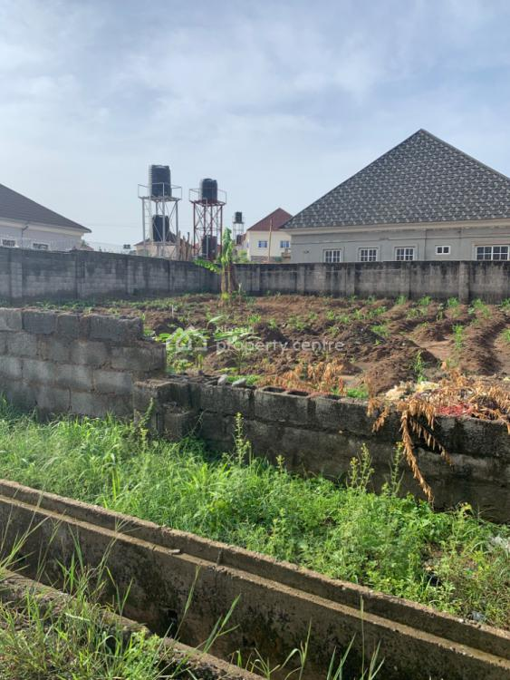 Residential Land, Sahara Estate, Lokogoma District, Abuja, Residential Land for Sale