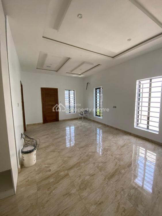 Luxury 4bedroom  Duplex, Oral Estate, Lekki, Lagos, Semi-detached Duplex for Sale