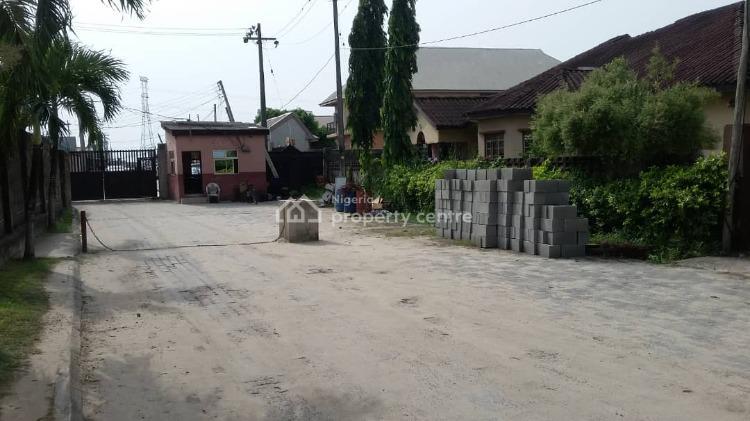 4 Bedroom Bungalow on 775sqm Land, Good Homes Estate, Oke Ira, Ajah, Lagos, Detached Bungalow for Sale
