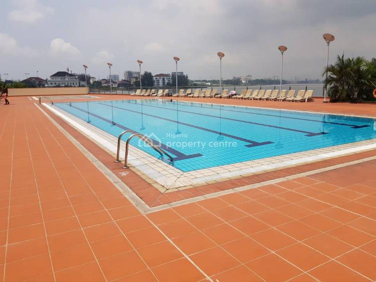 Lovely 5 Bedroom Penthouse, 5th Ave, Banana Island, Ikoyi, Lagos, House for Rent