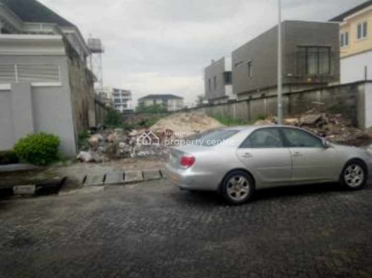 620sqm Land with C of O, P 53, Banana Island, Ikoyi, Lagos, Residential Land for Sale