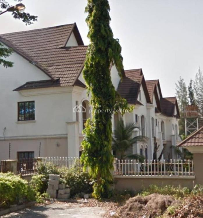 Mini Estate, Cadastral Zone Behind National Assembly, Utako, Abuja, Land for Sale