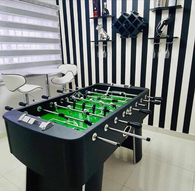Lush 3 Bedroom Duplex with Top Notch Facilities., Gbangbala Street, Lekki Penninsula 2, Ikate Elegushi, Lekki, Lagos, Semi-detached Duplex Short Let