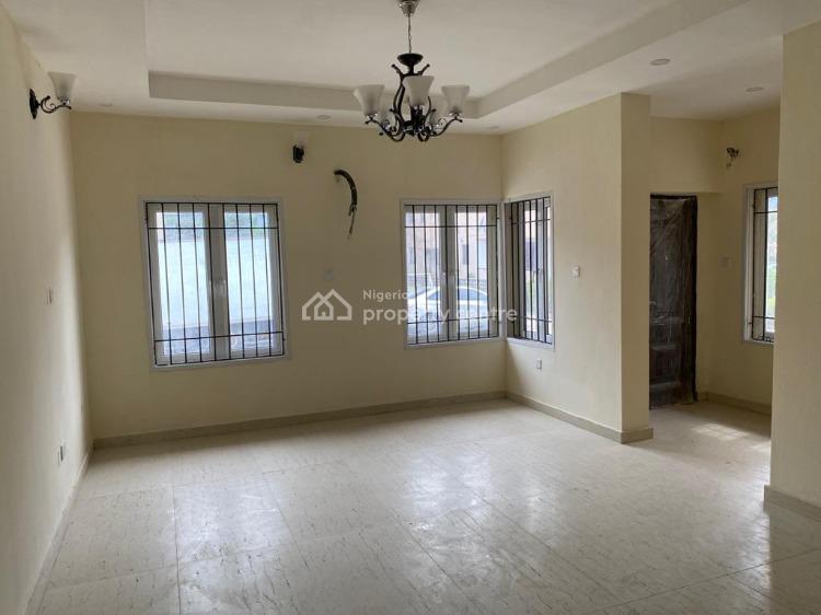 Brand New Spacious 4 Bedroom Luxury Terrace Duplex with a Room Study, Manor Gardens, Vgc, Lekki, Lagos, Terraced Duplex for Sale