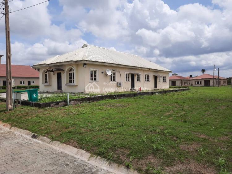 Serviced Detached Bungalow, Beachwood Estate, Imalete Alafia, Ibeju Lekki, Lagos, Detached Bungalow for Sale