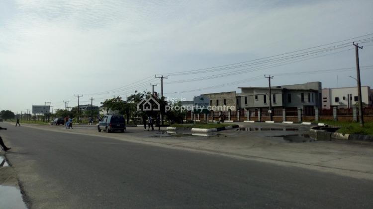 Title: C of O, Beechwood Estate, Olokonla, Ajah, Lagos, Residential Land for Sale