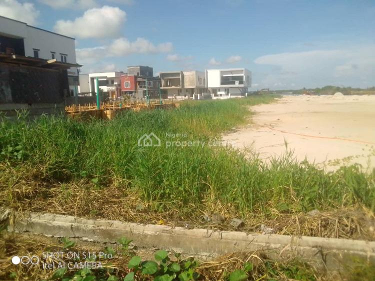800 Sqm Land, Megamound Estate, Ikota Villa Estate, Ikota, Lekki, Lagos, Residential Land for Sale