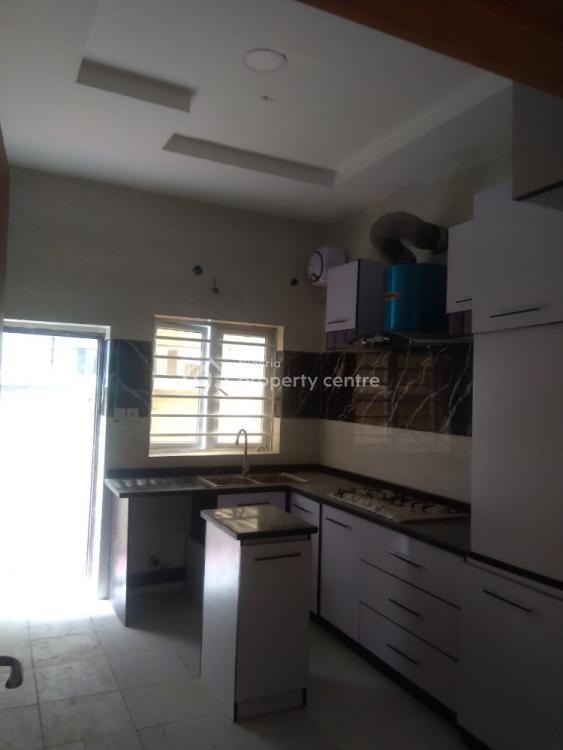 4 Bedrooms Semi Detached with Bq, Ikota Villa Estate Lekki, Ikota, Lekki, Lagos, Semi-detached Duplex for Sale