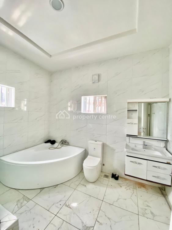 Newly Built 5 Bedroom Fully Detached Duplex, Ikota, Lekki, Lagos, Detached Duplex for Sale