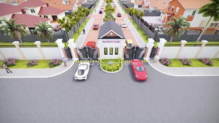 Houston Park (buy 5 Plots to Get 1 Free Plot), Ibeju Lekki, Lagos, Mixed-use Land for Sale