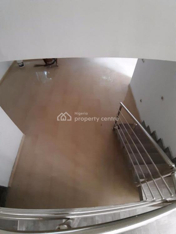 Newly Built Detached 4 Bedroom Duplex, Peter Odili Road, Port Harcourt, Rivers, Detached Duplex for Sale