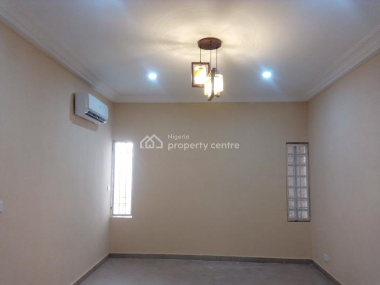 3 Bedroom Flat with Bq, Generator, and Ac., District, Jabi, Abuja, Flat for Rent