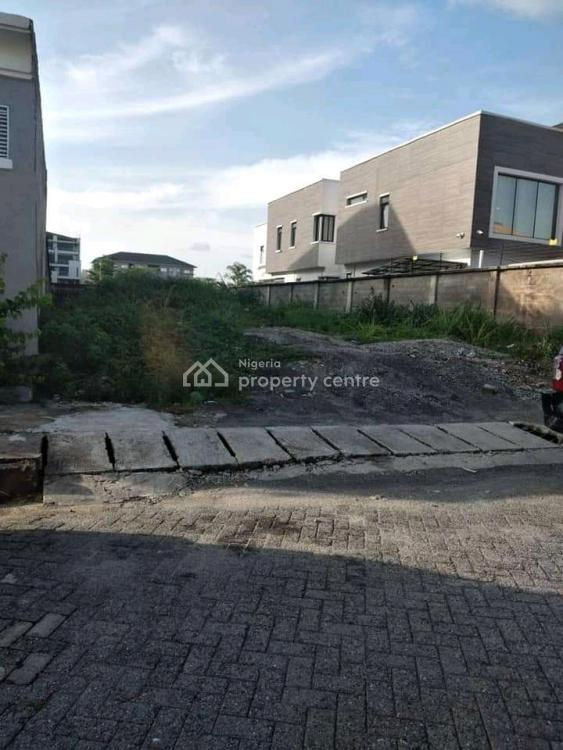 Standard Land of 633sqm with C of O, Banana Island, Ikoyi, Lagos, Residential Land for Sale