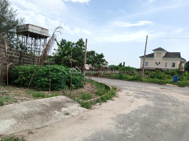 500 Sqms of Dry Land, Lekki Scheme 2 Off Ogombo Road Abraham Adesanya Ajah, Lekki Phase 2, Lekki, Lagos, Residential Land for Sale
