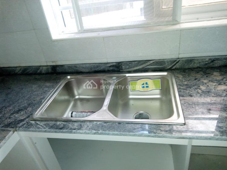 Luxury 4 Bedroom Semidetached Duplex Plus Bq, Thomas Estate, Ajah, Lagos, Semi-detached Duplex for Sale