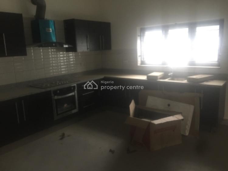 Top-notch 4 Bedroom Terraced Duplex, Wuse 2, Abuja, Terraced Duplex for Sale