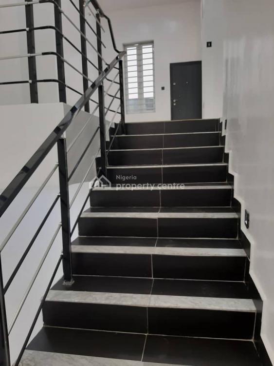 Luxury 4 Bedroom Fully Detached Duplex, Osapa London, Osapa, Lekki, Lagos, Detached Duplex for Sale