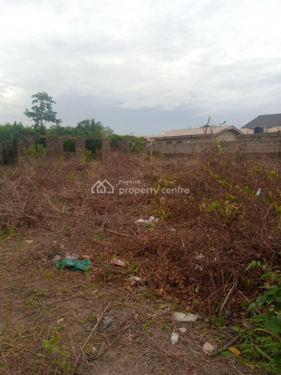 Lovely 3 Plot of Land Fenced, Papa Ibafo, Orimerunmu, Ibafo, Ogun, Mixed-use Land for Sale