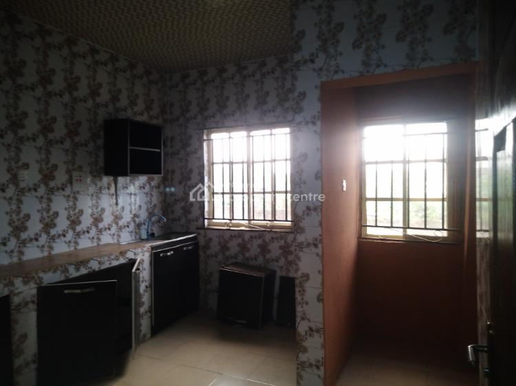 Luxury 3 Bedroom Flat Ensuite with Necessary Facilities, Unity Estate, Ojokoro Village, Agric, Ikorodu, Lagos, Flat for Rent
