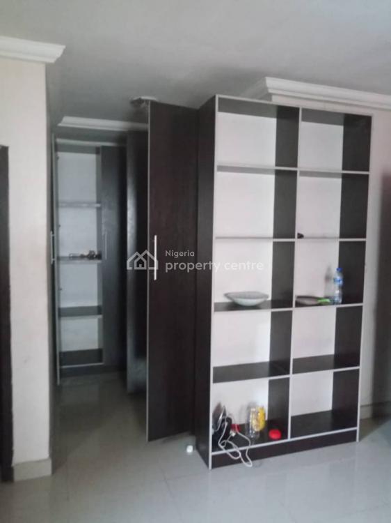Luxury 3 Bedroom Terrace Duplex with a Room Bq, Idado Estate, Idado, Lekki, Lagos, Terraced Duplex for Sale