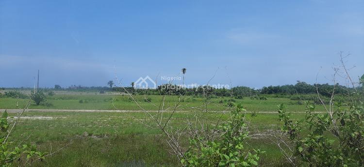 Affordable Land with Good Title, Folu Junction, Okun Imedu, Ibeju Lekki, Lagos, Mixed-use Land for Sale