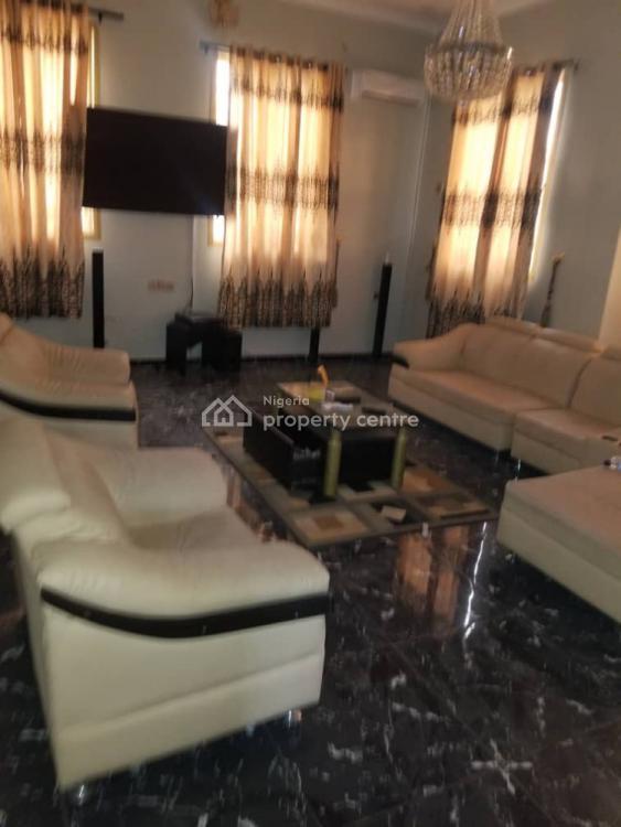 Furnished, Luxury 3 Bedroom Bungalow and 2 Bedroom Flat Set Back, Opposite Ewekoro, Ifo, Ogun, Detached Bungalow for Sale