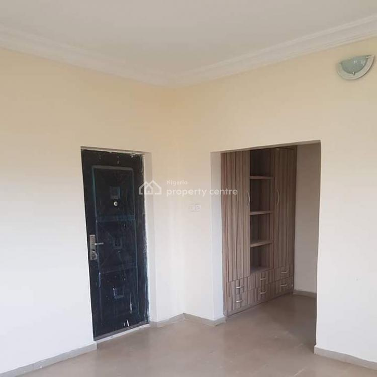 4 Bedroom Duplex with Space for Bq and Gate House, Police Post Housing Estate Opp Army Estate, Kurudu, Abuja, Detached Duplex for Sale