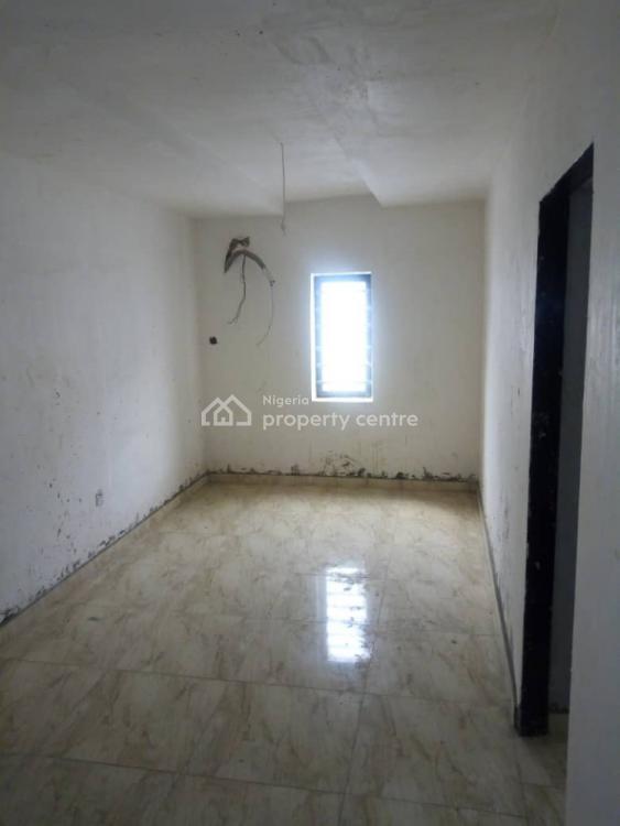 Semi Detached House in a Serene Environment, Off Kusenla Road, Ikate Elegushi, Lekki, Lagos, Semi-detached Bungalow for Sale