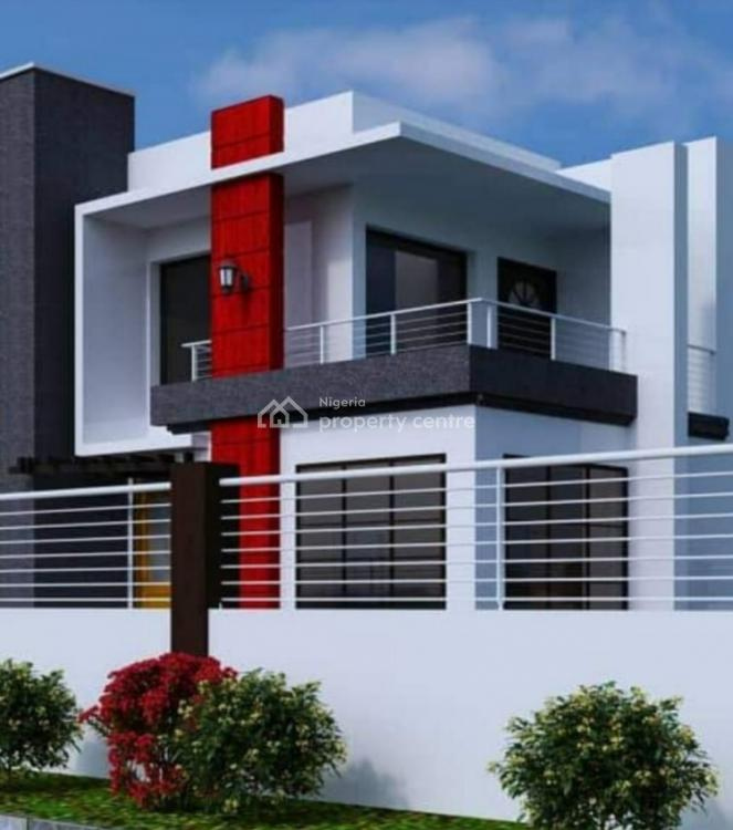 500sqm Residential Land, for a Contemporary Duplex., Katampe Extension, Katampe, Abuja, Land for Sale
