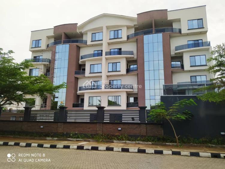 Brand New 4 Bedroom Terrace Duplex, Banana Island, Ikoyi, Lagos, Terraced Duplex for Rent
