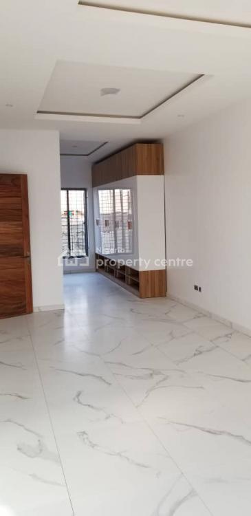 Brand New 5 Bedroom Semi-detached Luxurious Duplex with Bq, Lekki Phase 1, Lekki, Lagos, Semi-detached Duplex for Sale