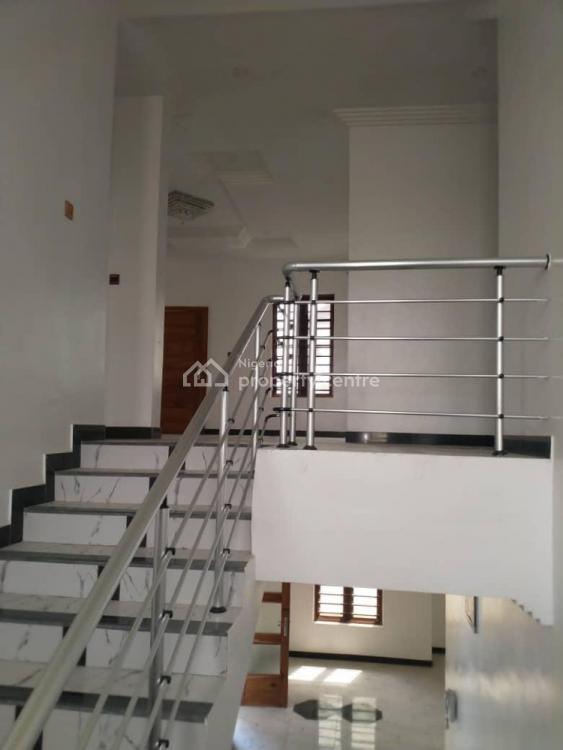 5 Bedroom Fully Detached Luxurious Duplex with Bq, Vgc, Lekki, Lagos, Detached Duplex for Sale
